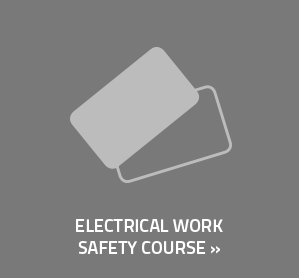 electrical work safety course